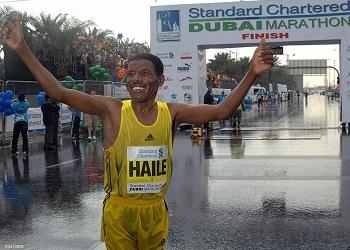Photo of Résultats du marathon de Dubaï 2009 : Gebrselassie bis repetita!