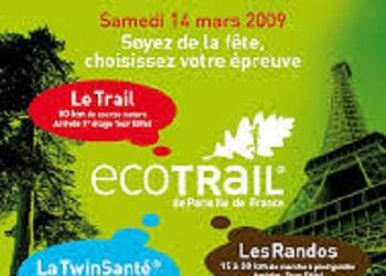 Photo of [Récit] Ecotrail 2009 : résultats et compte rendu