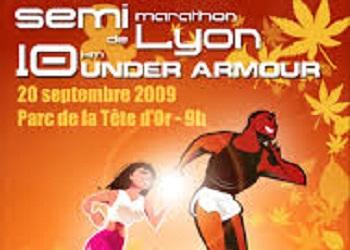 Photo of [Récit] Résultats et CR du semi marathon de Lyon 2009