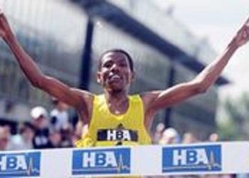 Photo of [Dubaï] Nouvelle victoire pour Haile Gebrselassie, mais sans record
