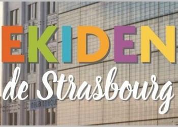 Photo of Ekiden de Strasbourg 2021 (Bas Rhin)