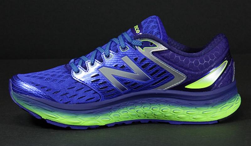 Homme Chaussure Running bleu Hommes De V8 New Balance1080 Courseblanc 3jLR54Aq