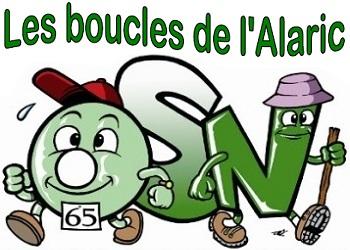 Photo de Boucles de l'Alaric 2020, Orleix (Hautes Pyrénées)