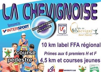 Photo of Chevignoise 2019, Chevigny-Saint-Sauveur (Cote d'Or)