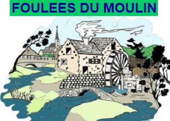 Photo de Foulées du Moulin 2021, Breuillet (Essonne)