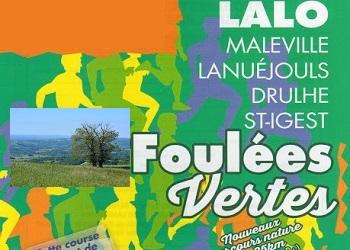Photo de Foulées vertes de Lalo (Aveyron)