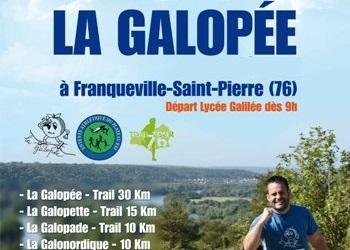 Photo de Galopée 2021, Franqueville-Saint-Pierre (Seine Maritime)