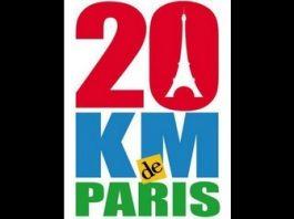 3 dossards à gagner pour les 20 km de Paris 2016