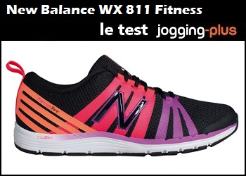 Photo of Test des New Balance WX811, chaussures de fitness