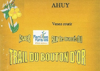 Photo of Trail du Bouton d'Or 2020, Ahuy (Cote d'Or)