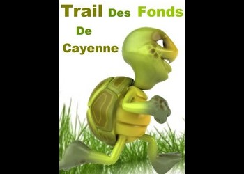 Photo of 3 dossards à gagner pour le Trail des Fonds de Cayenne 2016 (Yvelines)