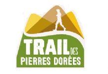 Trail des pierres dorées, Anse (Rhône)