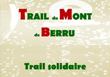 Photo de Trail du Mont de Berru 2021 (Marne)