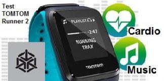 Test de la TOMTOM Runner 2 par Jogging-Plus.com