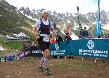 Photo of [Récit] Mon marathon du Mont Blanc 2016