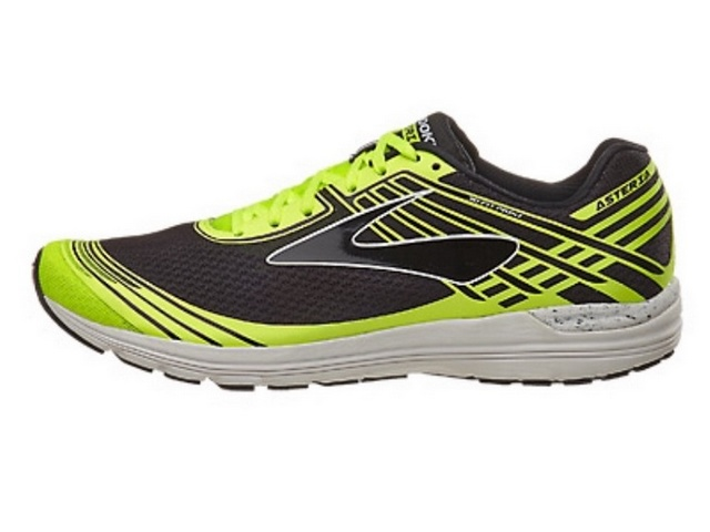 Test des chaussures Brooks Asteria par Jogging-Plus.com