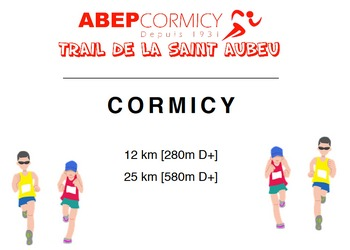 Photo of Trail de la Saint Aubeu 2020, Cormicy (Marne)