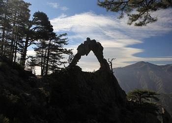 Photo of Périple de l'Arche 2020, Corte (Haute Corse)