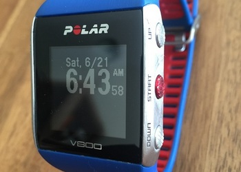 Photo of Test de la Polar V800: le must de Polar