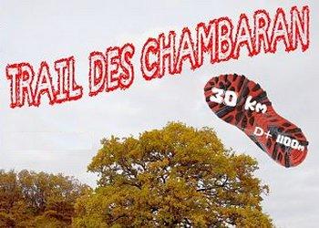 Photo of Trail des Chambaran 2020, Varacieux (Isère)