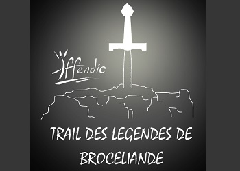 Photo of Trail des légendes de Brocéliande 2019, Iffendic (Ille et Vilaine)