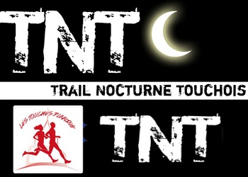 Photo of TNT Trail Nocturne Touchois 2019, Les Touches (Loire Atlantique)