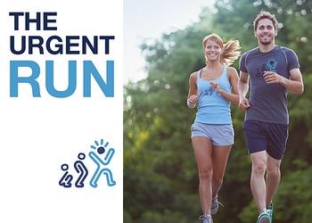 Photo of Urgent Run Paris 2020