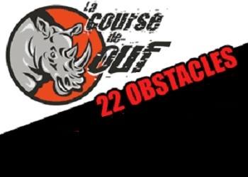 Photo de Course de ouf 2019, course à obstacles, Excenevex (Haute Savoie)