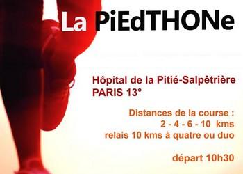 Photo de Piedthone  2020, Paris