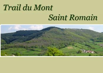 Photo of Trail du Mont Saint-Romain 2020, Cortambert (Saône et Loire)