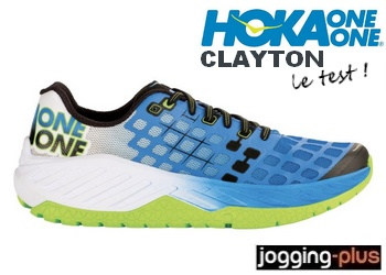 Photo of Test de la Hoka One One Clayton, pour la route