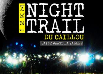 Photo de Night Trail du caillou 2019, Saint-Waast-la-Vallée (Nord)