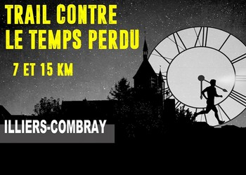 Photo of Trail contre le temps perdu 2020, Illiers-Combray (Eure et Loir)