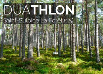 Photo of Duathlon St Sulpice la Forêt 2019, Saint-Sulpice-la-Forêt (Ille et Vilaine)