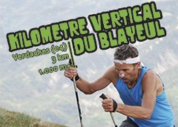 Photo of Kilomètre vertical du Blayeul 2020, Verdaches (Alpes de Haute Provence)