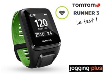 Photo of [Test] TomTom Runner 3: la polyvalente