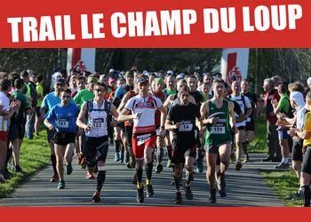 Photo of Trail du champ du loup 2020, Chantonnay (Vendée)