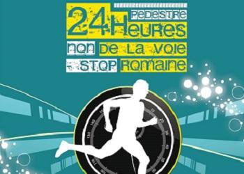 Photo of 24h de la Voie Romaine 2019, Lillebonne (Seine Maritime)