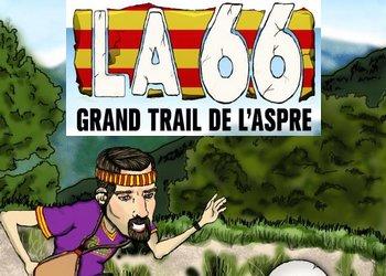 Photo of 66 GTA Grand Trail de l'Aspre 2020, Thuir (Pyrénées Orientales)