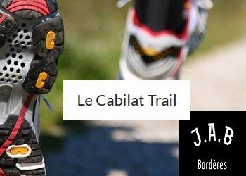 Photo of Cabilat Trail 2020, Bordères-sur-l'Échez (Hautes Pyrénées)