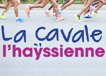 Photo of Cavale l'Hayssienne 2020, L'Hay-les-Roses (Val de Marne)