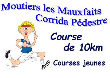 Photo of Corrida de Moutiers les Mauxfaits (Vendée)