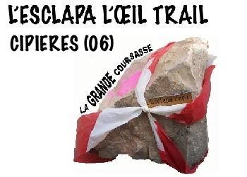 Photo of Esclapa l'oeil Trail 2020, Gréolières (Alpes Maritimes)