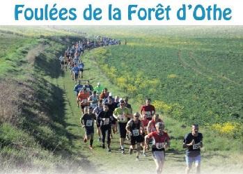 Photo of Foulées de la forêt d'Othe 2020, Joigny (Yonne)