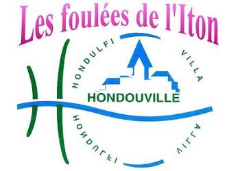 Photo of Foulées de l'Iton 2020, Hondouville (Eure)