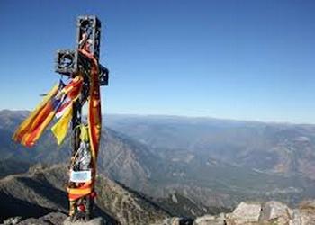 Photo of Grand Trail du Canigo 2020, La Bastide (Pyrénées Orientales)