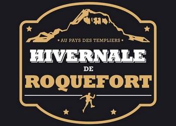 Photo of Hivernale des Templiers 2019, Roquefort-sur-Soulzon (Aveyron)