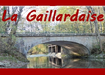 Photo of La Gaillardaise, Château-Gaillard (Ain)