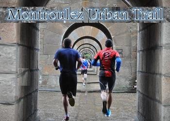 Photo of Montroulez Urban Trail 2019, Morlaix (Finistère)