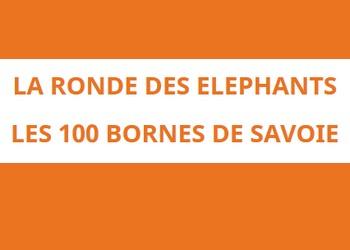 Photo de Ronde des éléphants 100 km de Savoie, Chambéry